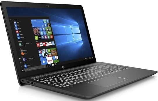 HP GAMING pavilion Core i7 7th generation HQ processor image 1