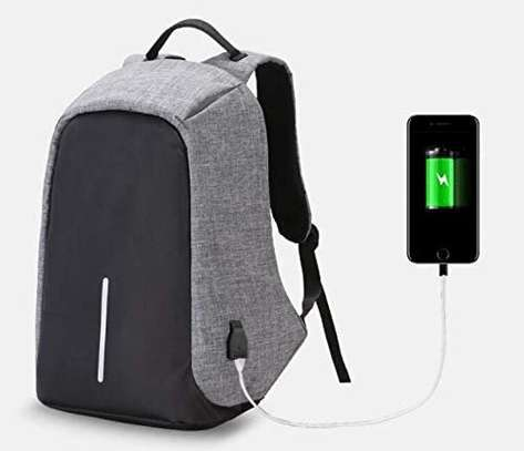 Anti Theft Lightweight Backpack image 2