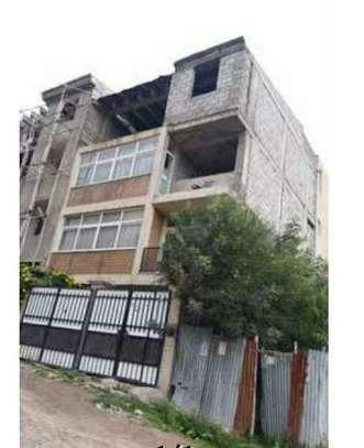 94 Sqm G+3 House For Sale (Haylegarment)