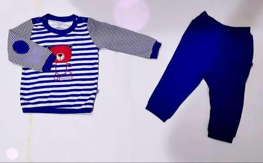2pcs clothes Set image 1