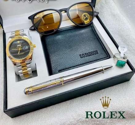 ROLEX full X-mas gift image 9