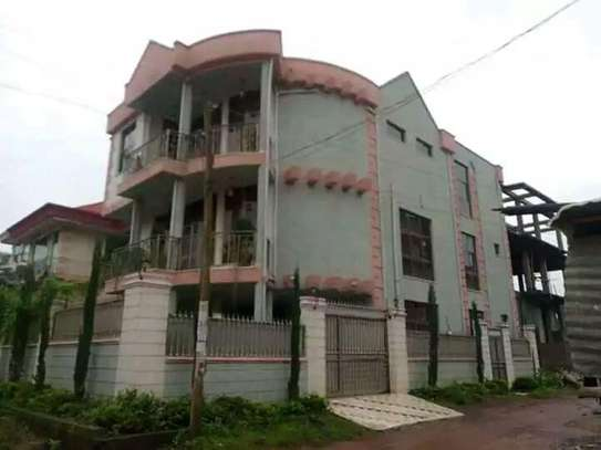 200 Sqm G+2 House For Sale @ Bahirdar