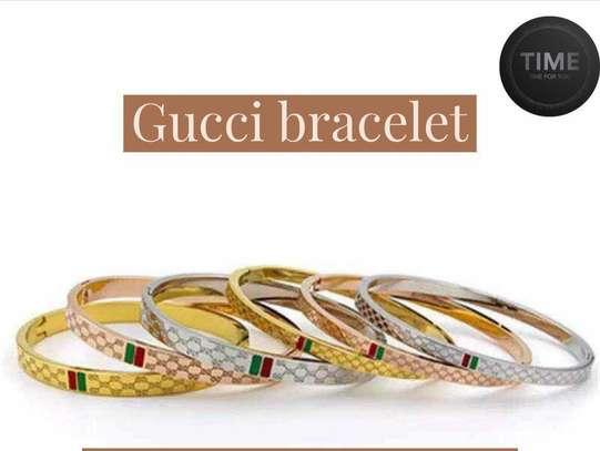 Gucci Pair Bracelets