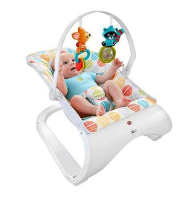 Baby Car Seat With Toys