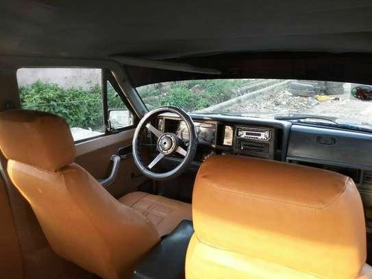 1980 Model-Jeep Cherokee image 4