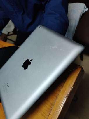 iPad tablet image 2