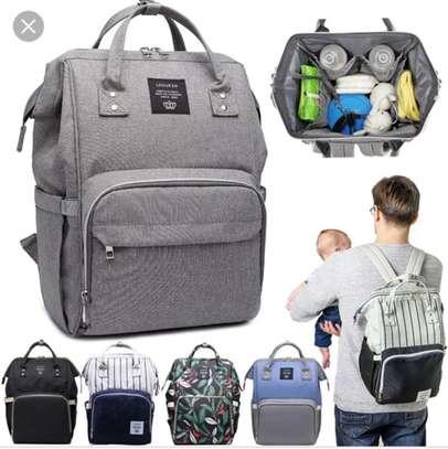 Amazing Diaper Bag For Mom & Dad image 2