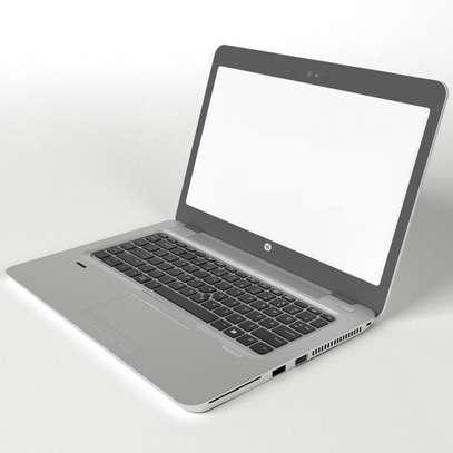 Hp Elitbook Core i5 6th Generation Laptop image 1