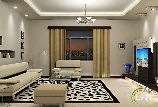 Luxury 2 Bed Room Apartment image 1