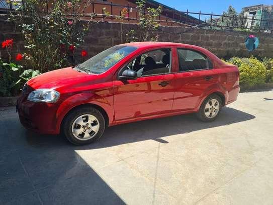 2010 Model-Chevrolet image 1
