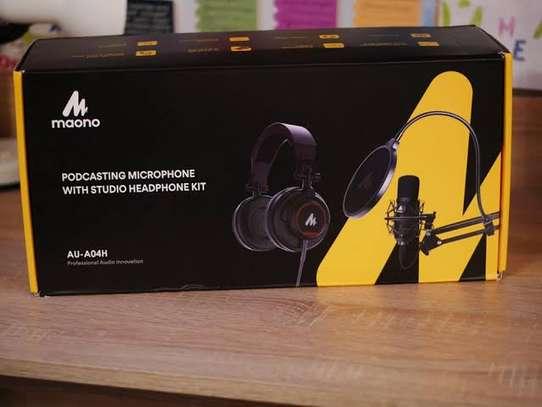 Maono microphone image 1