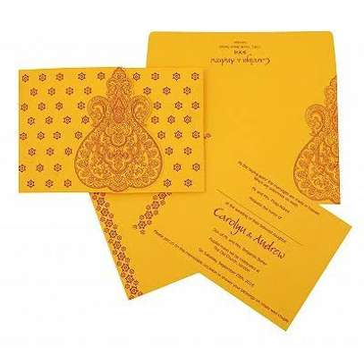 Wedding Invitation Cards image 4