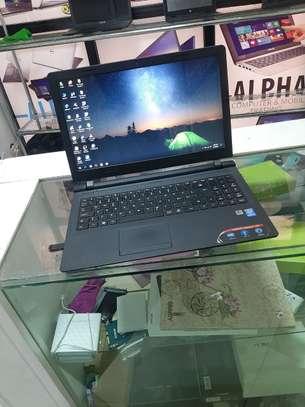 Lenovo Idea pad new laptop image 1