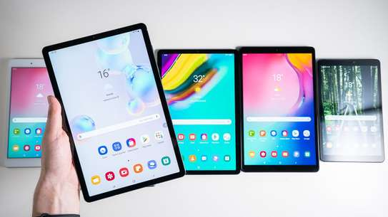 Samsung Galaxy Tablet A 8.0 (50Pcs) image 2