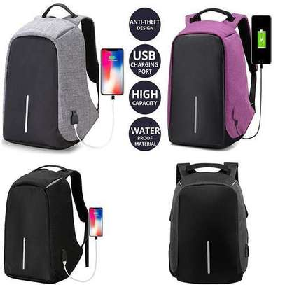 Anti Theft Lightweight Backpack image 3