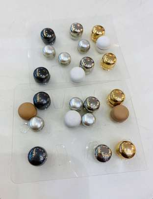 Magnetic Hijab Pin image 1