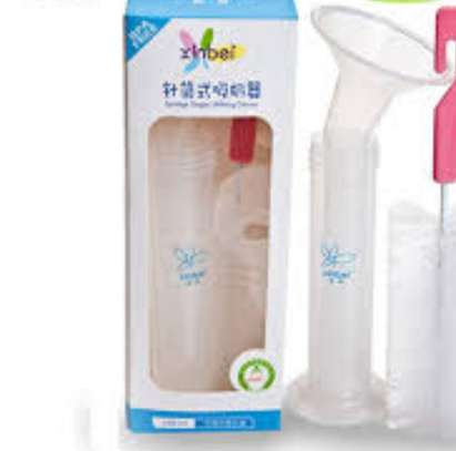 Manuel Breast Pump