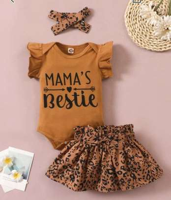 Baby Girl Wear image 1