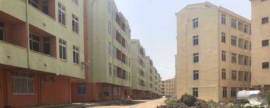 Apartment for sale in excellent location At Ayat