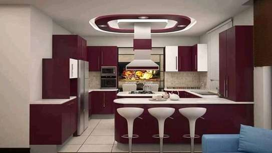 Wall Kitchen Cabinet image 1