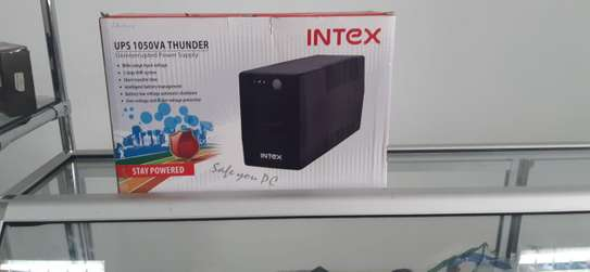Ups 1050VA Intex