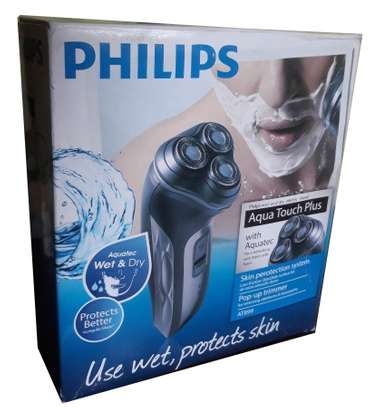 Philips Aqua Touch AT899 Electric Shaver