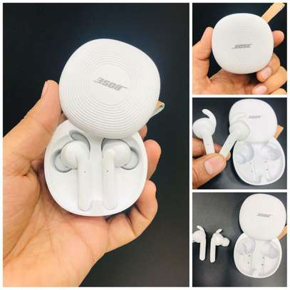 New Bose Tws Earbuds