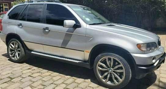 2001 Model BMW X5 image 1