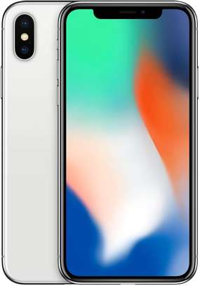 Iphone X(256GB) image 1