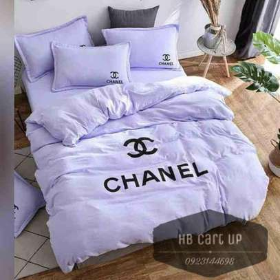 Chanel Bedding Set