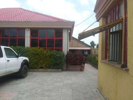 House for sale at Sendafa