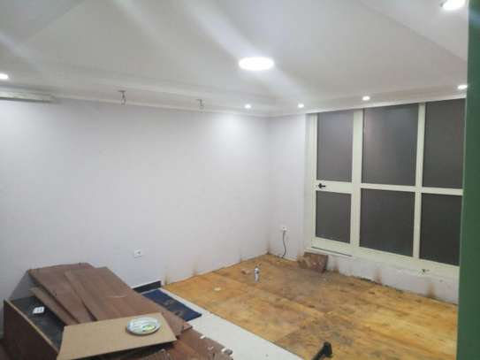 20 m2 work space @Goro--200 m from main road
