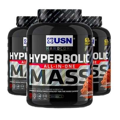 USN Hyperbolic Mass Gainer
