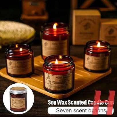 Aroma Sensation Candles