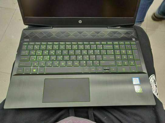 ✅✅ 9th Generation Hp pavilion    power gaming image 2