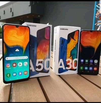 Samsung sealed phones
