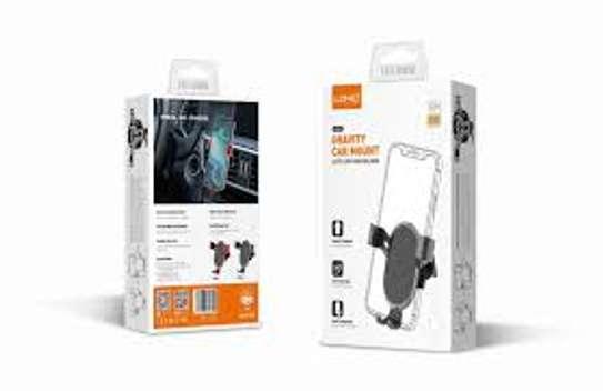 Ldnio Gravity Auto Lock Car Holder for Samsung / Apple image 5