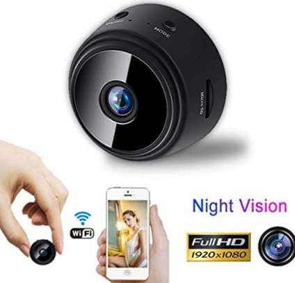 Mini HD Camera image 2