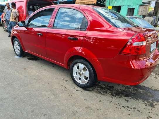 2010 Model-Chevrolet image 3