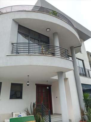 380 Sqm G+2 House For Rent @ CMC