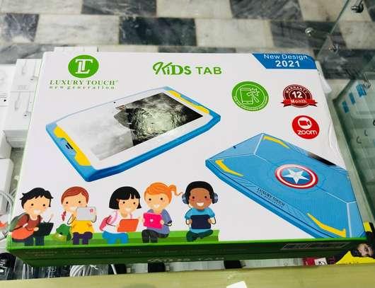 ኦሪጅናል የልጆች መማሪያ ታብት ( Kids tablets ) image 4