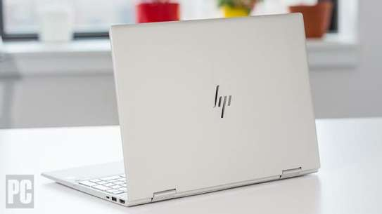 HP ENVY X360 LAPTOP... image 2