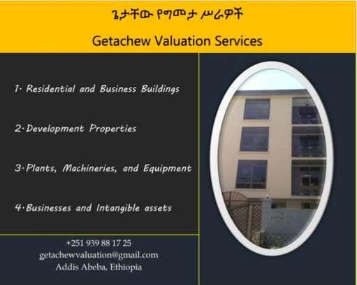 Getachew Asset Valuation image 2