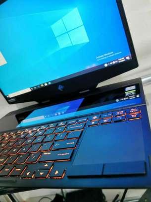 Hp Omen X Core i9 9th Generation Laptop image 1
