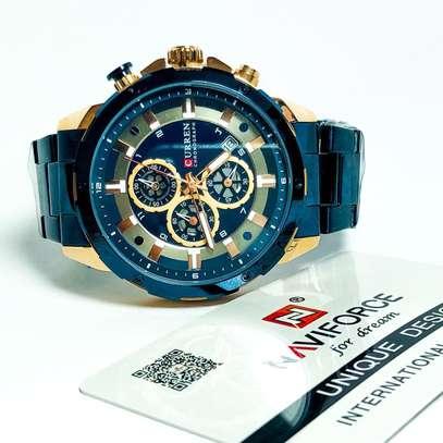 Curren Men's Watches image 7