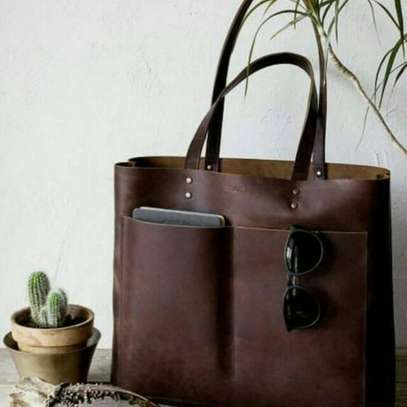 fashion & leather bags