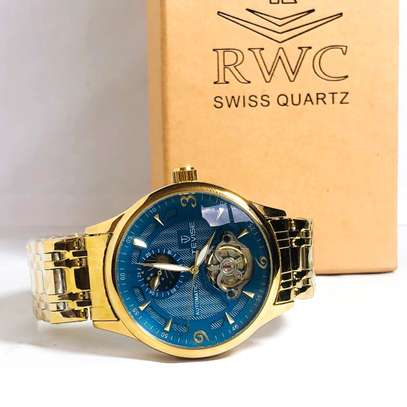 Automatic Watches image 8