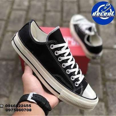 All Star Converse Shoes image 1