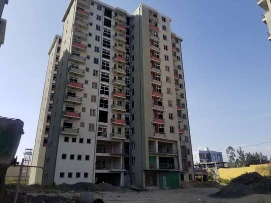 52 Sqm Condominium House For Sale @ Lideta (Six Floor) image 1