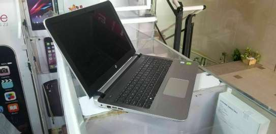 HP probook image 1